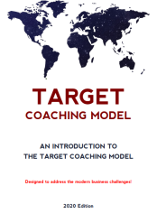 Target Coaching 2020 Edition